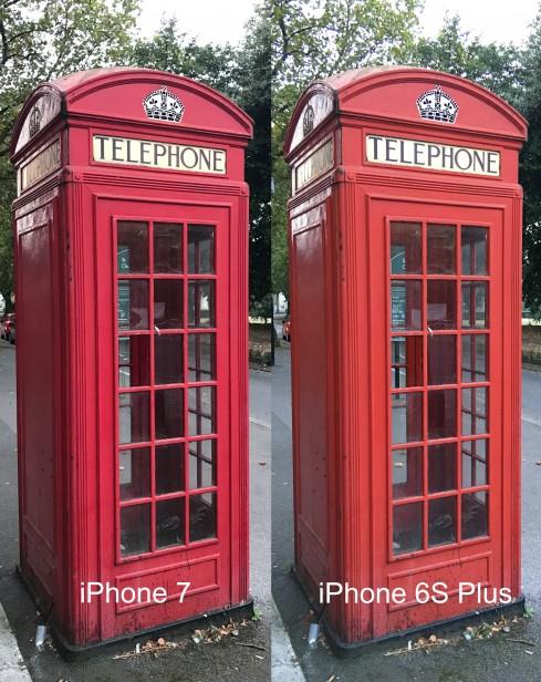 iphone-7-camera-comparison مراجعة آيفون 7: تكرار التصميم مخيب فيما الأداء رائع