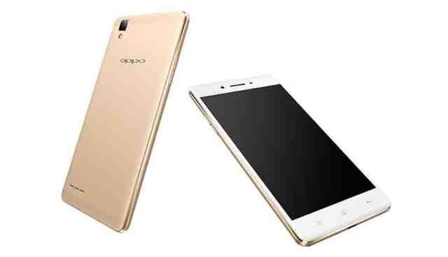 Oppo-F1- مراجعة أوبو Oppo F1: هاتف ينافس آيفون و جالكسي في التصوير الذاتي