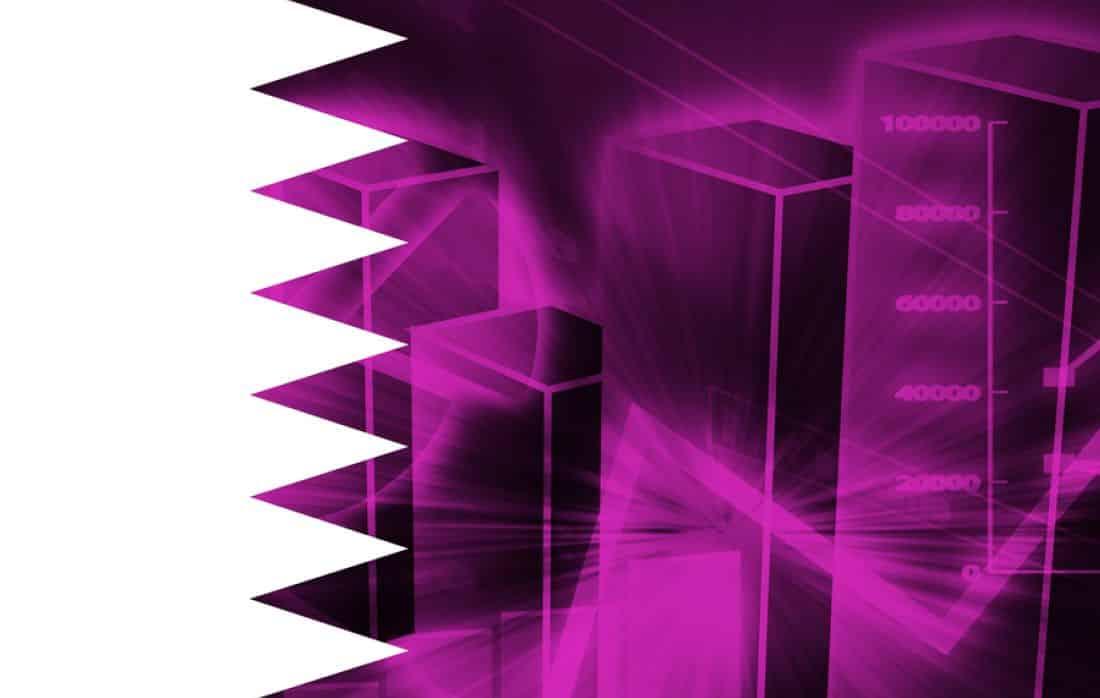 Qatar-economy 4 خسائر تكبدها الإقتصاد القطري في شهر من اندلاع أزمة مقاطعة قطر