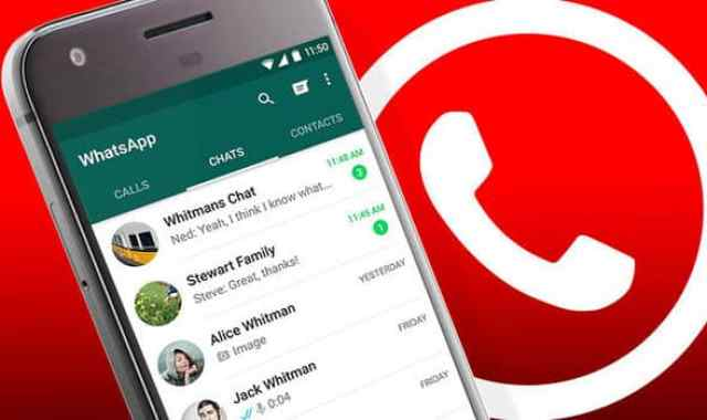 WhatsApp-Chat-App-Privacy-Data يمكن للحكومات الإطلاع على رسائل واتساب سريا ودون تصريحك