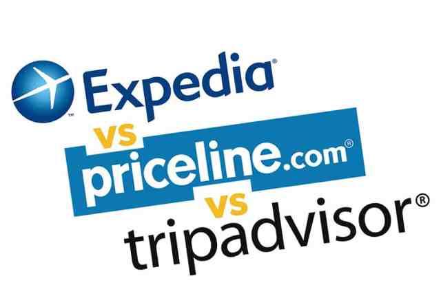 Priceline ما وراء انهيار Priceline مالكة Booking.com ومنافستها TripAdvisor في البورصة