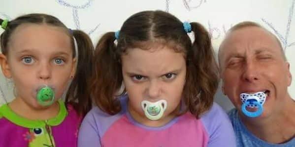 Toy-Freaks- 3 دروس من حذف قناة Toy Freaks ذات 8.5 مليون مشترك على يوتيوب