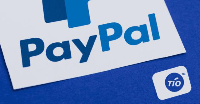 paypal-tio-networks حقيقة اختراق باي بال Paypal وتسريب بيانات 1.6 مليون مستخدم