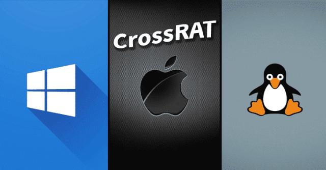 crossrat-spying-malware فيروس التنصت CrossRAT على ويندوز والماك ولينكس والوقاية منه
