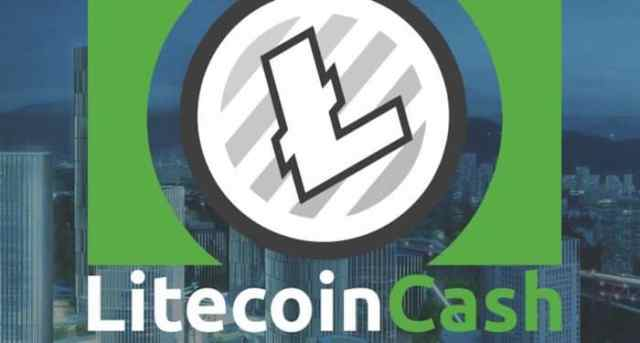 Litecoin-Cash حقائق عن انقسام لايتكوين وولادة Litecoin Cash المشبوهة
