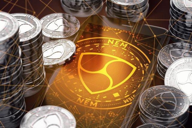 NEM-1 عملة NEM تتجاوز الأزمة وتعود إلى أكبر 10 عملات رقمية في العالم