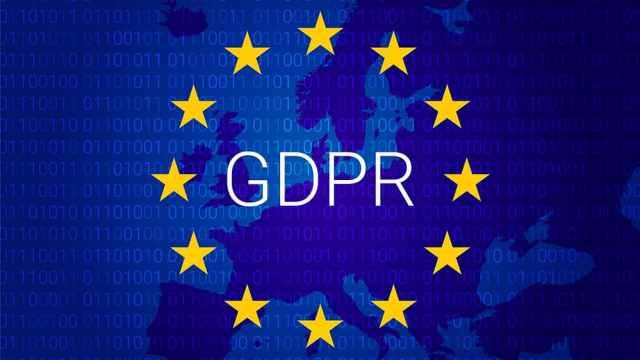GDPR-1 المستخدم العربي وقانون حماية خصوصية البيانات GDPR