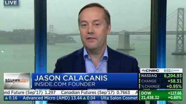 Jason-Calacanis لماذا تخلص Jason Calacanis من أسهم فيس بوك واعتبرها شركة غير أخلاقية؟
