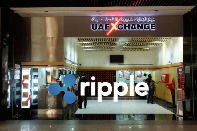 Ripple-partnership-with-UAE-Exchange-696x464 حكومة دبي الذكية: العملات الرقمية والمشفرة هي المستقبل