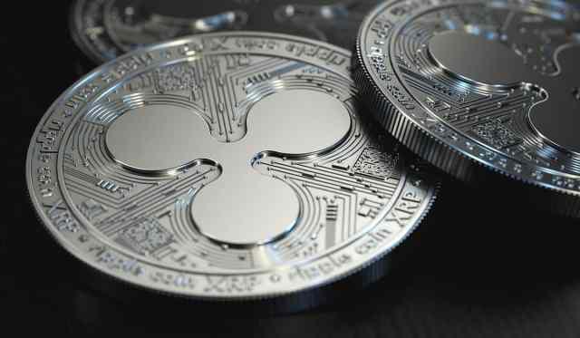 ripple الريبل XRP ستساعد أصحاب المواقع على جني المال