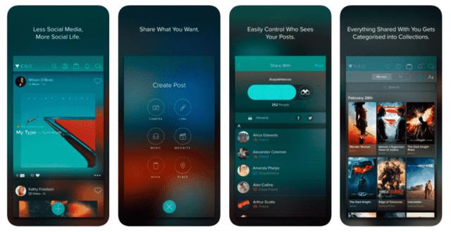 vero-app-store تحميل تطبيق Vero بديل انستقرام وحقائق عنه
