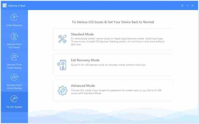 d-back-guide-14 برنامج استعادة الصور مع استرجاع الملفات المحذوفة على آيفون و آيباد و آيبود
