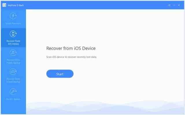 d-back-guide-4 برنامج استعادة الصور مع استرجاع الملفات المحذوفة على آيفون و آيباد و آيبود