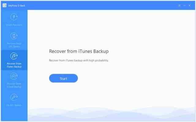 d-back-guide-8 برنامج استعادة الصور مع استرجاع الملفات المحذوفة على آيفون و آيباد و آيبود