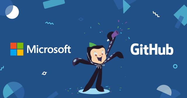 microsoft-github أداة صناعة الأفلام الإباحية المزيفة ومشاكل كبرى تواجه مايكروسوفت GitHub