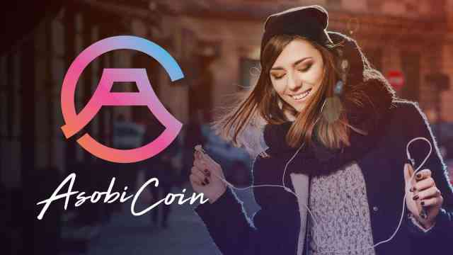 ASOBI-COIN استثمر 10 دولارات لكسب عائد 1000 دولار من ASOBI COIN