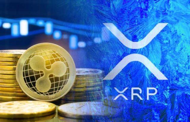 Ripples-XRP الريبل XRP ترتفع بنسبة 130% لتتجاوز الإيثريوم وتتحدى الأزمة