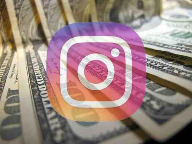 instagram_influencer_rates كيفية ربح المال من انستقرام