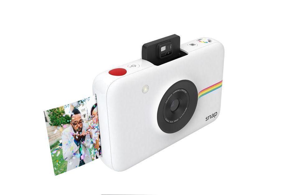 Instant-camera أفضل الكاميرات الفورية في الوقت الحالي