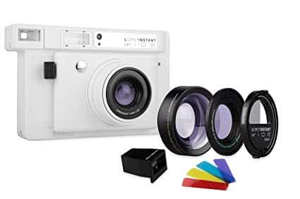 LomoInstant-Wide أفضل الكاميرات الفورية في الوقت الحالي