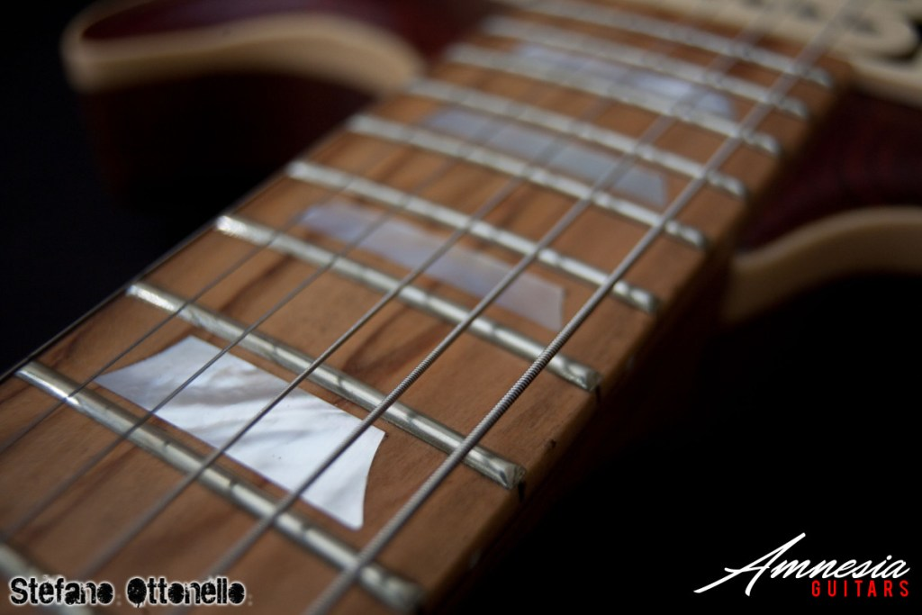 Amnesia Custom Inlays