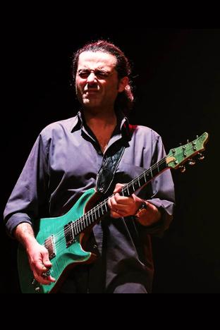 Amnesia Guitars - Marco Cravero