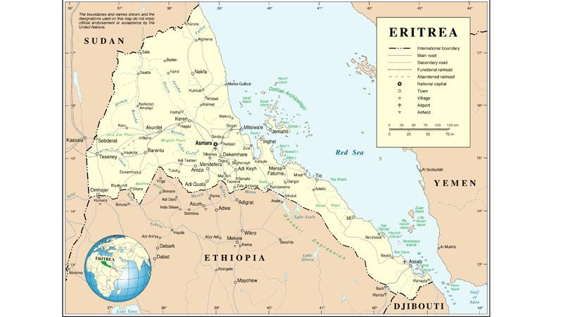Unnötige Härte gegen Asylsuchende aus Eritrea