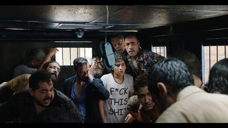 """21.5.: Vorpremière des Films """"Clash"""""""