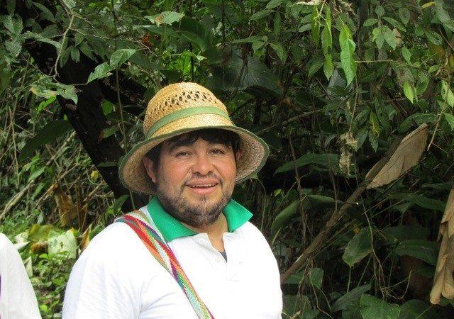 Kolumbiens langer Weg zum Frieden