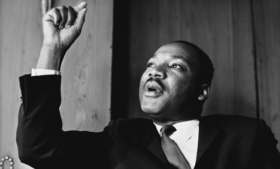 martin luther king # 58
