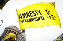Amnesty International Criticized for Supporting Unrestricted Abortion Up to Birth