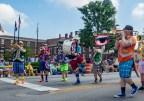 Circle City Sidewalk Stompers