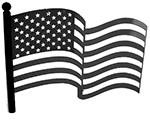 OBITS Flag