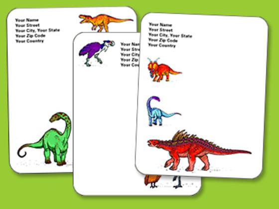 Paleontology For Kids Ology Amnh