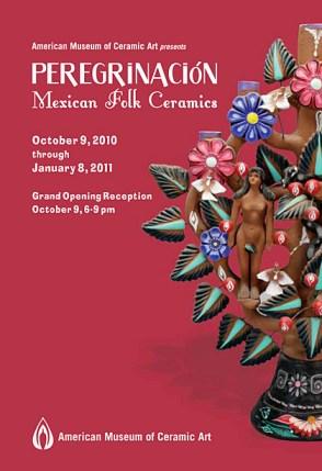 Peregrinación: Mexican Folk Ceramics