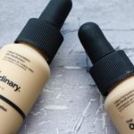 The Ordinary Colours Serum And Coverage Foundation Review A Model Recommends