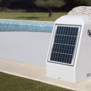 Modello esterno Carlit solare-0
