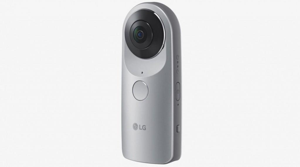 LG 360 Cam
