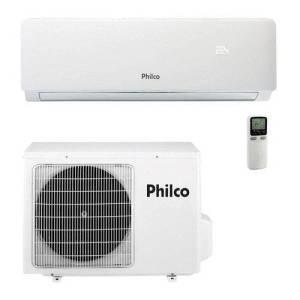 Ar Condicionado Split Hi Wall Philco Ph12000iqfm Inverter 12000 Btus Quente E Frio 220v