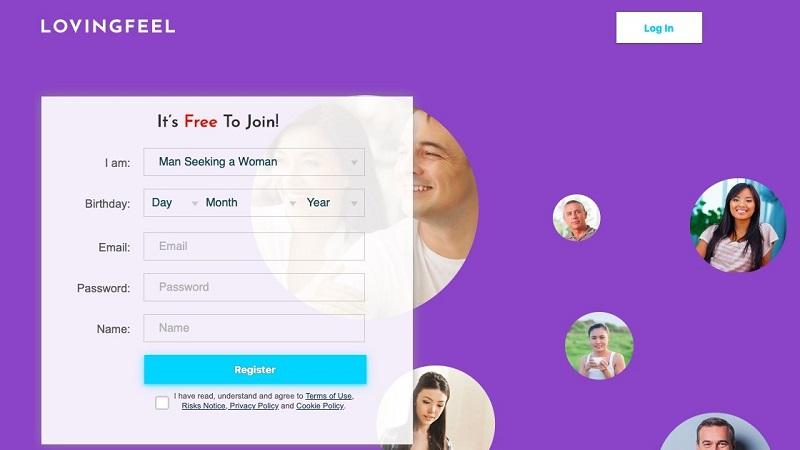 best website for international dating