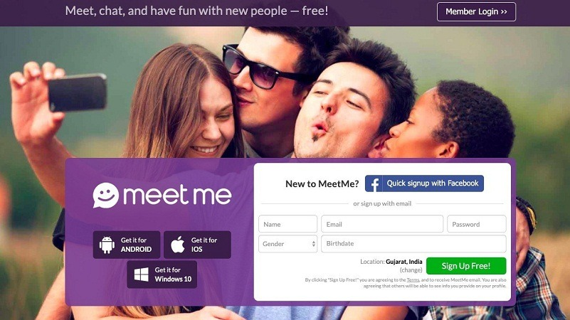 best online dating sites free in india