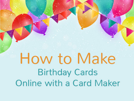 How To Make Happy Birthday Cards Online Cardss