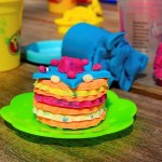 play dough recipe