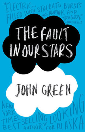 Book Review: A Fault in Our Stars by John Green