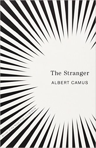 Book of the Month: The Stranger by Albert Camus
