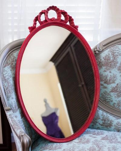 Thrift Store Treasure: Mirror Mirror