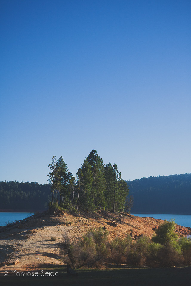 Northern California Camping