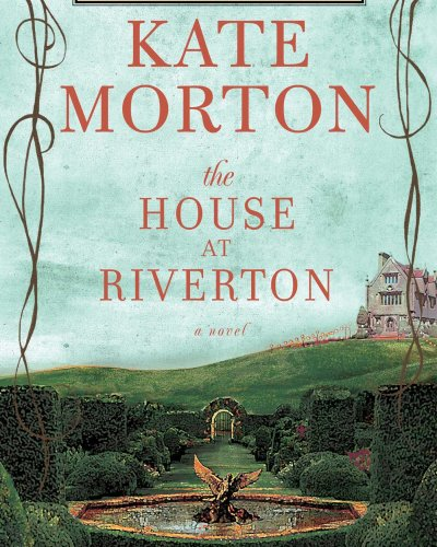 July Book of the Month: The House at Riverton