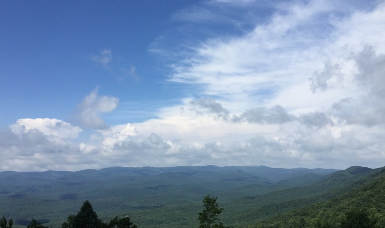 Family Fun around Atlanta - Amicalola Falls