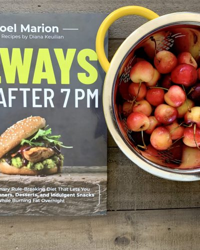 Diving into Always Eat After 7 + Author Interview